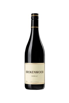BROKENWOOD SHIRAZ HUNTER VALLEY 2017