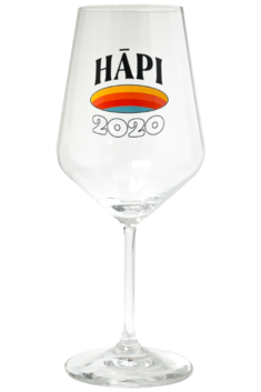 GARAGE PROJECT HAPI 2020 BEER GLASS