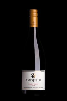 AMISFIELD CENTRAL OTAGO PINOT NOIR 2018
