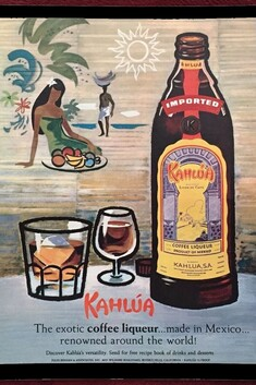 KAHLUA MINI 50ML