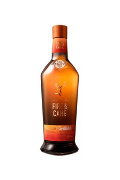 GLENFIDDICH FIRE AND CANE #04 SPEYSIDE SINGLE MALT WHISKY 43% 700ML
