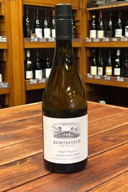 AUNTSFIELD SINGLE VINEYARD CHARDONNAY 2018