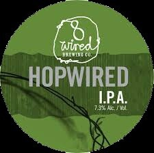 RIGGER 8 WIRED HOPWIRED 1.25L