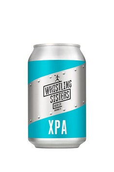 WHISTLING SISTERS XPA 6PACK CANS