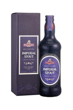 FULLERS IMPERIAL STOUT 10.7% 500ML
