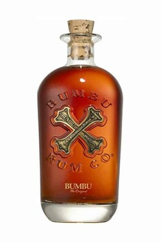 BUMBU ORIGINAL RUM 35% 700ML