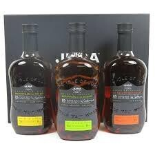JURA 15 YEAR OLD THE SACRED MOUNTAIN WINGLE MALT WHISKY 46% 700ML