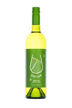 UNISON BUMBLE BEE PINOT GRIS 2019