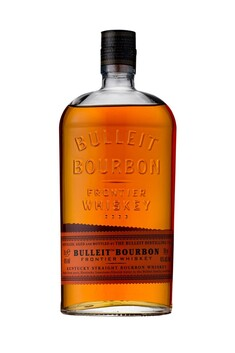BULLEIT BOURBON 700ML 45% KENTUCKY STRAIGHT