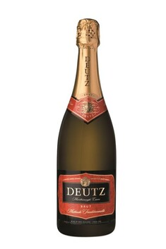 DEUTZ MARLBOROUGH CUVEE 750M N.Z