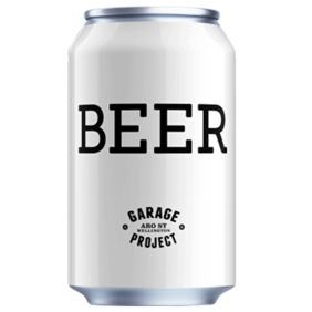 GARAGE PROJECT BEER 330M CAN