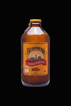 BUNDABERG GINGER BEER 375M