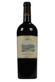 ABREU MADRONA RANCH CABERNET 1993