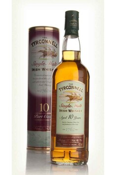 TYRCONNELL 10YO PORT FINISH
