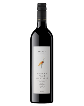 TURKEY FLAT BAROSSA SHIRAZ 2017