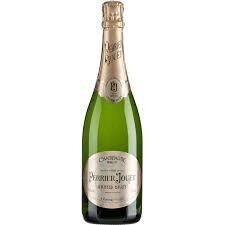 PERRIER JOUET GRAND BRUT NV CHAMPAGNE 750ML 12%