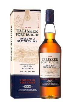 TALISKER PORT RUIGHE SINGLE MALT WHISKY 45.8% 700ML