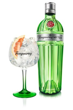 TANQUERAY NO 10 GIN 700ML