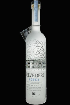 BELVEDERE VODKA 700M