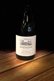 AUNTSFIELD SINGLE VINEYARD PINOT NOIR 2019