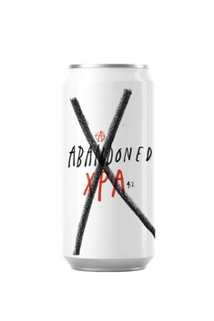 ABANDONED BREWERY XPA 4.2% 440ML CAN