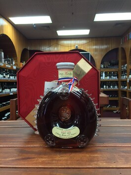 REMY MARTIN LOUIS X111 70's BOTTLING 40% 700ML