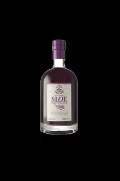 GLENGLASSAUGH SLOE BERRY LIQUEUR 500ML 26%